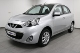 Nissan Micra 1.2 Connect Ed. | Navi | PDC V+A