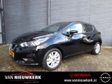 Nissan Micra 1.0 IG-T 100pk ACENTA STYLE PACK