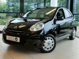 Nissan Micra 1.2 Acenta | Cruise + Climate Control | Bluetooth | PDC