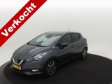 Nissan Micra 0.9 IG-T 90 pk N-Connecta | Navigatie | Climate control | Camera | Cruise contro