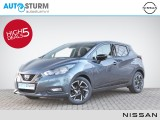 Nissan Micra 1.0 IG-T 92 N-Design | BOSE Audio | Navigatie | Exterior Pack | Cruise Control |