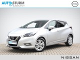 Nissan Micra 1.0 IG-T Acenta Style Pack | Apple Carplay/Android Auto | Cruise Control | Airco