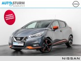 Nissan Micra 0.9 IG-T N-Connecta Exterior Pack | Navigatie | Camera | Cruise & Climate Contro