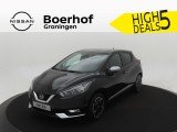 Nissan Micra 1.0 IG-T N-Design Connect Pack - Urban Pack - EXT pack Chrome 5x5x5 DEALS!!
