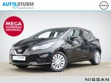 Nissan Micra 1.0 IG-T 92 Acenta Easy Pack | Apple Carplay/Android Auto | Climate Control | Pa