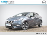 Nissan Micra 0.9 IG-T N-Connecta | Navigatie | Camera | Cruise & Climate Control | DAB | Park