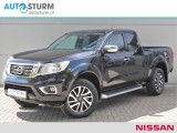 Nissan Navara NP300 King Cab 2.3 dCi 160pk N-Connecta 4WD | Trekhaak | Navigatie | Camera | Cr
