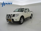 Nissan Navara 2.5 DCI XE 4X4 DOUBLE CAB 5-PERS.