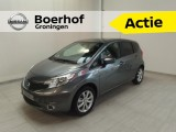 Nissan Note 1.2 DIG-S Connect Edition RIJKLAARPRIJS AUTOMAAT -/-3.372.- No-Nonsense dagen!!