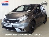 Nissan Note 1.2 98 DIG-S CVT Black Edtion