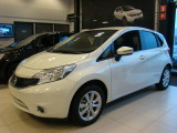 Nissan Note 1.2 DIG-S Connect Edition - Rijklaarprijs