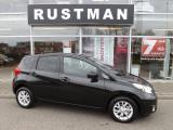 Nissan Note 1.2 80pk Connect Edition Rijklaarprijs