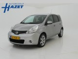Nissan Note 1.6 AUTOMAAT + CLIMATE / CRUISE CONTROL