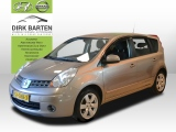 Nissan Note 1.6 Life Pack Airco | Automaat | Trekhaak