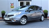 Nissan Note 1.2 CONNECT EDITION FAMILY PACK