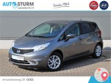 Nissan Note 1.2 CONNECT Ed. | Navigatie | Cruise & Climate Control | Keyless Entry | Rijklaa