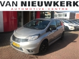 Nissan Note Black Edition Sport Pack Airco