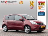 Nissan Note 1.4 Life+ Clima Trekhaak Hoge in