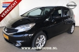 Nissan Note 1.2 98pk DIG-S CVT Connect Edition