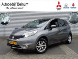 Nissan Note 1.2 Connect Edition Navigatie