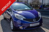 Nissan Note 1.2 DIG-S Turbo 98 pk Acenta