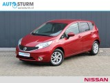 Nissan Note 1.2 CONNECT EDITION | Navigatie | Cruise & Climate Control | Radio-CD/MP3 Speler
