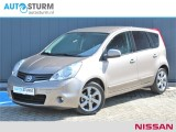 Nissan Note 1.4 Connect Edition | Navigatie | Achterbank Verstelbaar | Cruise & Climate Cont