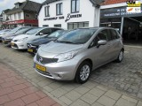 Nissan Note 1.2 Connect Edition Navigatie,Climate control,L.M.Velgen,Cruise control,Panorama