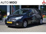 Nissan Note 1.2 Connect Edition 1e eigenaar