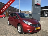 Nissan Note 1.2 98pk DIG-S Connect Edition
