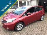 Nissan Note 1.2 Connect Edition/Navigatie