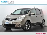 Nissan Note 1.4 Connect Edition | Navigatie | Cruise & Climate Control | Radio-CD/MP3 Speler