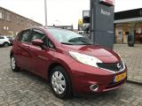 Nissan Note 1.2 80pk Acenta