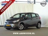 Nissan Note 1.2 DIG-S 72KW/98PK