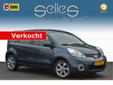 Nissan Note 1.6 Acenta | Automaat | LM Velgen | Cruise Control