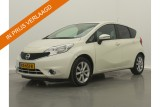 "Nissan Note 1.2 DIG-S Connect Edition / NAVI / AIRCO-ECC / KEYLESS / LMV 16"" / CAMERA / * AP"