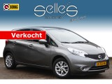 Nissan Note 1.2 Connect Edition | Navigatie | Key Less Entry