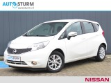 Nissan Note 1.2 Connect Edition Option Pack | Trekhaak | 360° Camera | Dodehoek Detectie | N