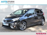 Nissan Note 1.2 DIG-S Black Edition | Navigatie | Cruise Control | Airco | DAB | Radio-CD/MP
