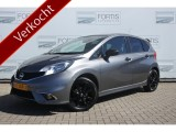 Nissan Note 1.2 DIG-S Black Edition Geen import/ dealer onderhouden/ Navi/ Airco/ Cruise-ctr