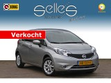 Nissan Note 1.2 Connect Edition | Navigatie | Trekhaak | Cruise control