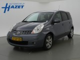 Nissan Note 1.6 ACENTA + AIRCO / TREKHAAK