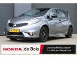 Nissan Note 1.2 Black Edition | Navigatie | Cruise Control | Airconditioning | Dealer onderh