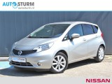 Nissan Note 1.2 DIG-S Connect Edition Family Pack | Trekhaak | Navigatie | Achterbank Verste