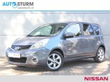 Nissan Note 1.4 Connect Edition | Navigatie | Trekhaak | Cruise & Climate Control | Achterba