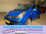 Nissan Note 1.4 First Note 16 inch, Climate control, Trekhaak