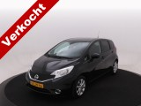Nissan Note 1.2 DIG-S 98 pk Connect Edition | Navigatie | 360° Camera | Keyless entry | 100%