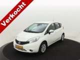 Nissan Note 1.2 80 pk Connect Edition | Navigatie | Climate control | Cruise control | 100%