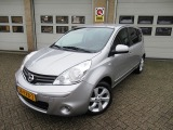 Nissan Note 1.4 Life + Airco, PDC, Cruise
