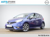 Nissan Note 1.2 N-TEC | Navigatie | Camera | Keyless Entry | Cruise & Climate Control | Acht